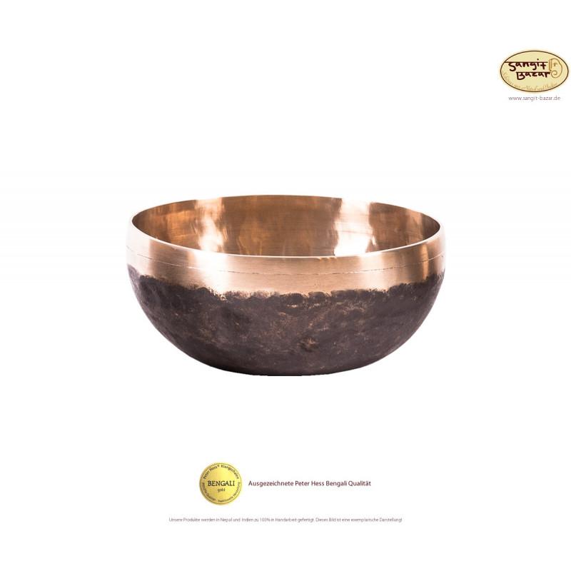 Bengali KSB7-45 GOLD Klangschale