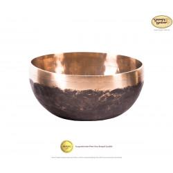 Bengali KSB7-70-O1 GOLD Klangschale