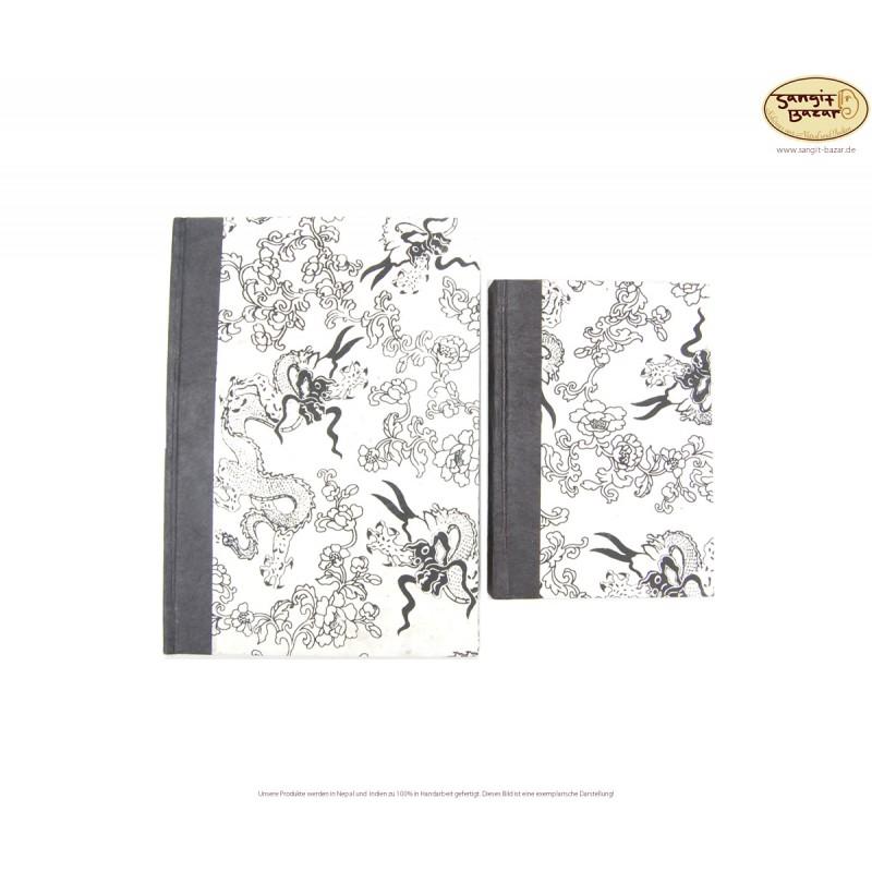 Nepal Notitzbücher 10cm x 15,5cm