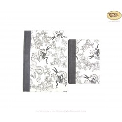 Nepal Notitzbücher 15,5cm x 21cm