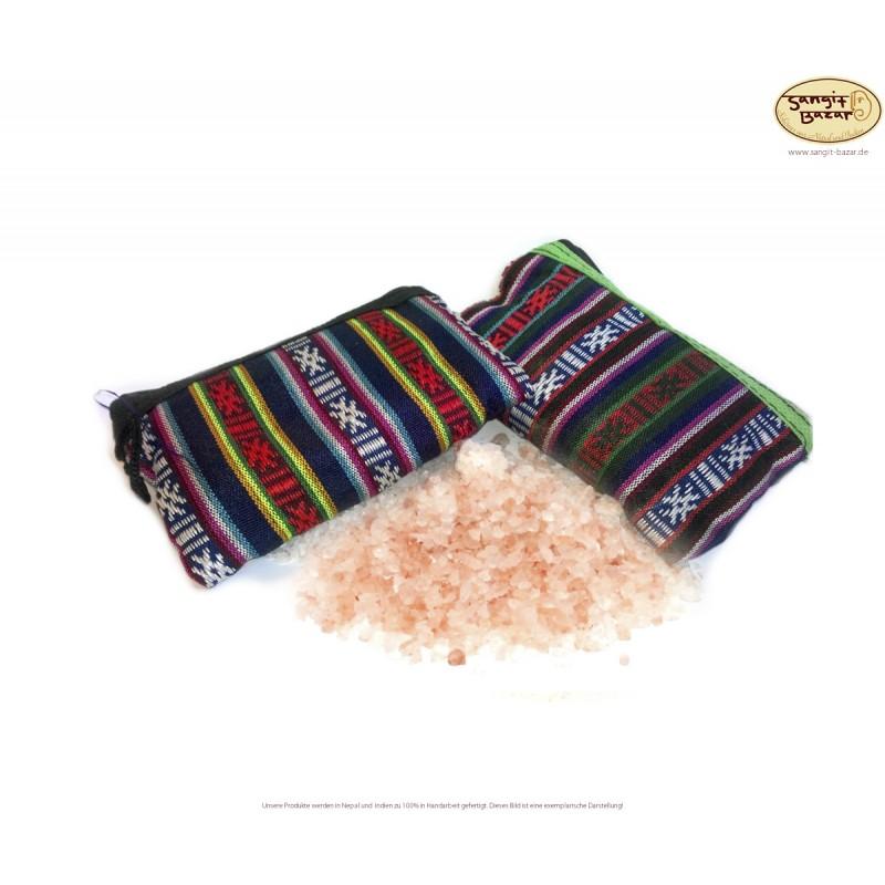 Original Himalaja Salz aus Nepal