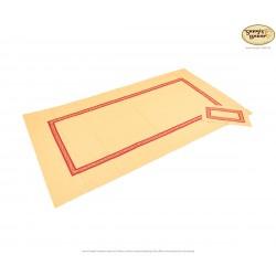 SANGMI Decke und Tuch für Klangmassage