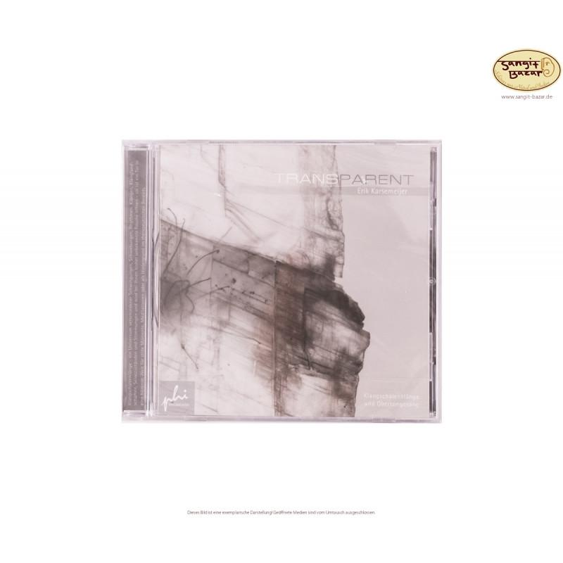 Transparent, CD