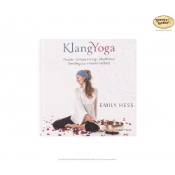 Klang Yoga, Buch