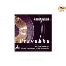 Pravaaha - Im Fluss der Klänge, CD