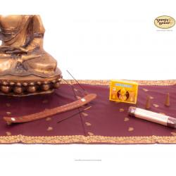 Großes Amitabha-Buddha Meditations-Set